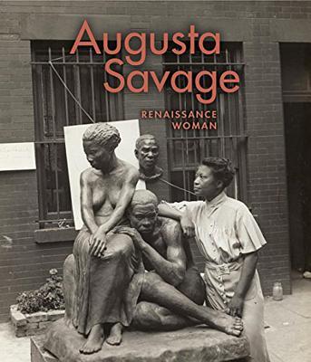 Image for Augusta Savage: Renaissance Woman