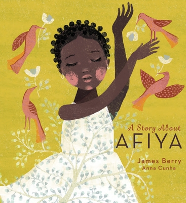 Image for A Story About Afiya