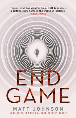 Image for End Game (3) (Robert Finlay)