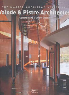 Image for Valode & Pistre Architects: Selected and Current Works