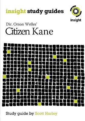 Image for Citizen Kane  Insight Text Guide