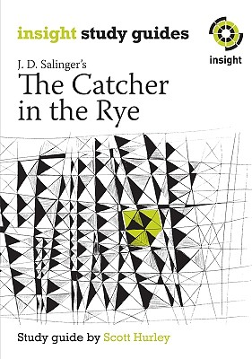 Image for Catcher in the Rye, The: Insight Text Guide