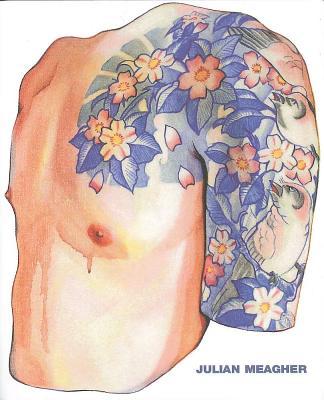 Image for Julian Meagher: Mini Book #22 (Macmillan Mini-Art)