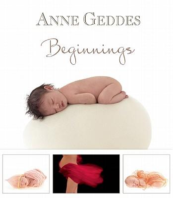 Beginning - Special Edition, Geddes, Anne