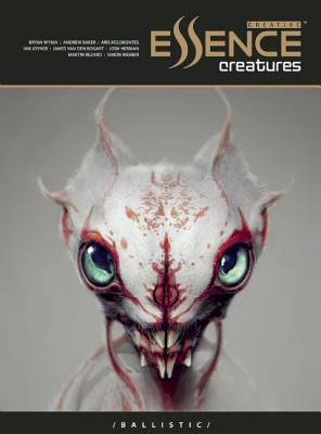 Image for Creative Essence: Creatures