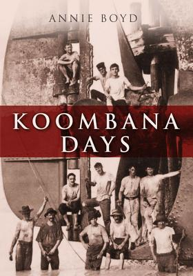 Image for Koombana Days
