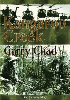 Image for Kangaroo Creek: The Complete Story