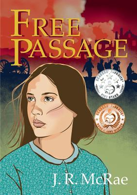 Image for Free Passage