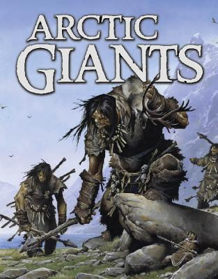 Arctic Giants, Christopher, Neil