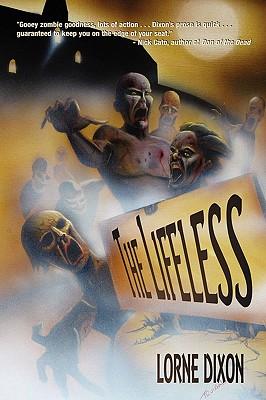 Image for The Lifeless: A Zombie Novel