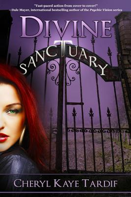 Image for Divine Sanctuary (Divine Trilogy) (Volume 3)