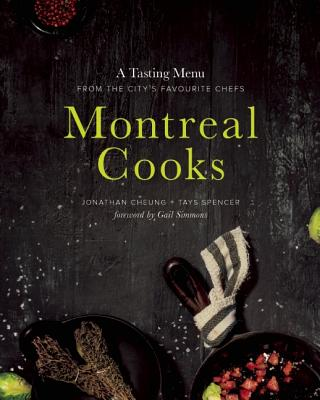 Image for Montreal Cooks