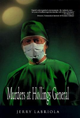 Image for Murders at Hollings General
