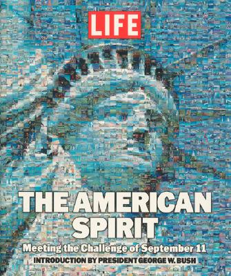 Image for The American Spirit: Meeting the Challenge of September 11