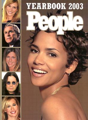 Image for People: Yearbook 2003