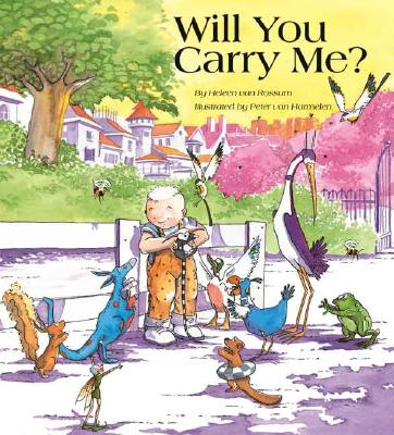 Image for Will You Carry Me?