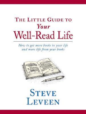 Image for The Little Guide to Your Well-Read Life