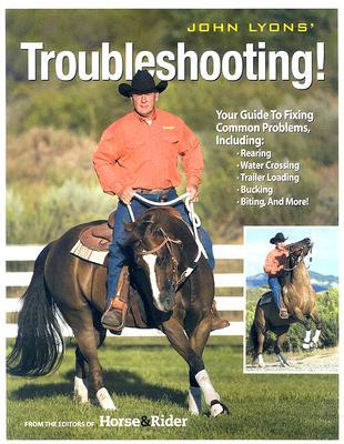 John Lyons' Troubleshooting!, Lyons, John