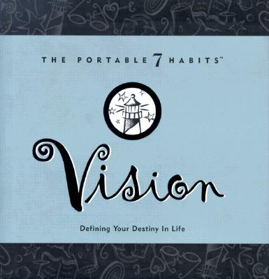Image for VISION : DEFINING YOUR DESTINY IN LIFE