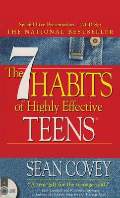 Image for 7 Habits of Highly Effective Teens