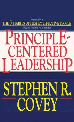 Image for Principle-Centered Leadership