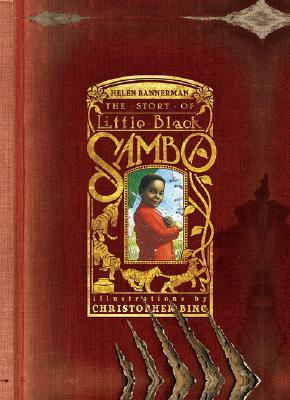 Image for Story of Little Black Sambo