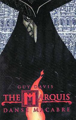 Image for MARQUIS, THE DANSE MACABRE