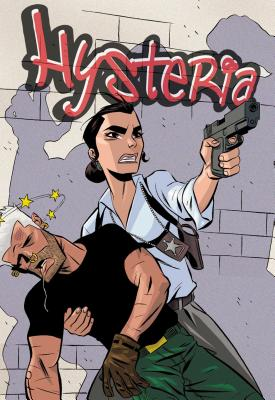 Image for Hysteria
