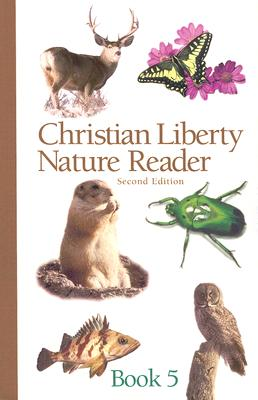 Image for Christian Liberty Nature Reader Book 5