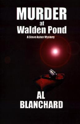 Image for Murder At Walden Pond
