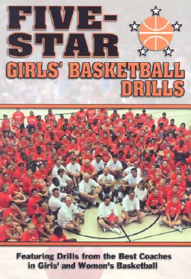 Image for Five-Star Girls' Basketball Drills