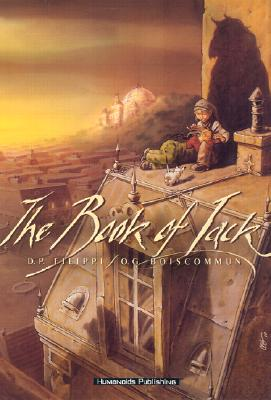 Image for The Book of Jack