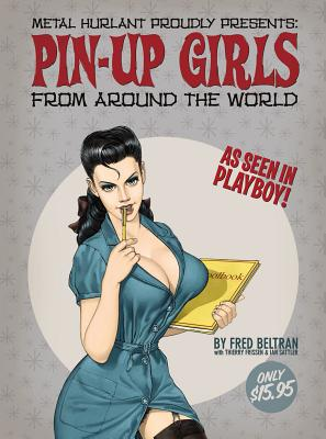 Image for Pin-Up Girls from Around The World