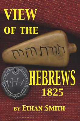 Image for View of the Hebrews 1825