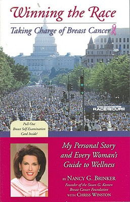Image for Winning the Race: My Personal Story and Every Womans Guide to Wellness