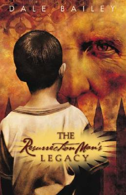 Image for The Resurrection Man's Legacy