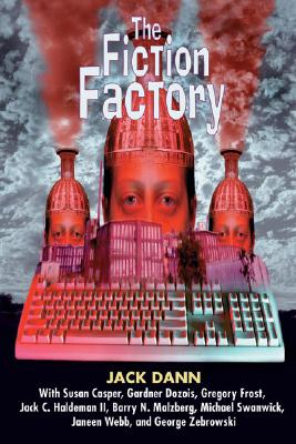 Image for The Fiction Factory