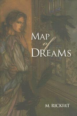 Image for Map of Dreams