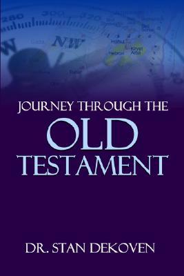 Journey Through The Old Testament, DeKoven, Stan