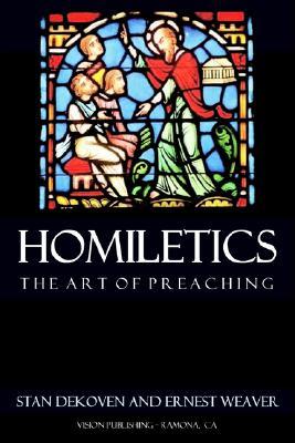 Homiletics, DeKoven, Stan