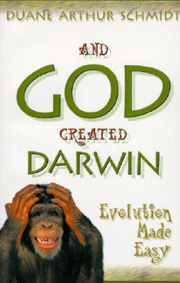 Image for And God Created Darwin