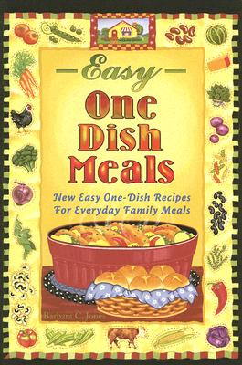 Image for Easy One-Dish Meals
