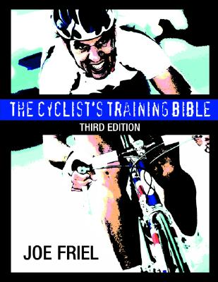 Image for CYCLIST'S TRAINING BIBLE THIRD EDITION