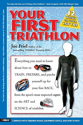 Image for Your First Triathlon