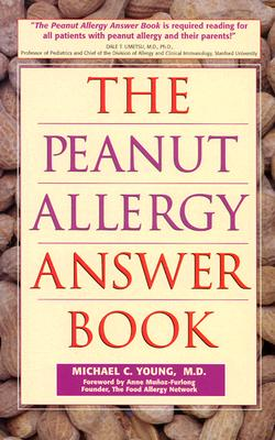 Image for The Peanut Allergy Answer Book