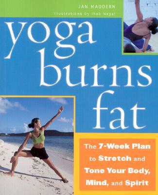 Image for Yoga Burns Fat