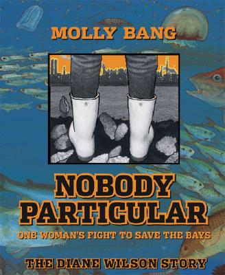 Image for NOBODY PARTICULAR ONE WOMAN'S FIGHT TO SAVE THE BUAYS