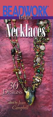 Image for Beadwork Creates Necklaces