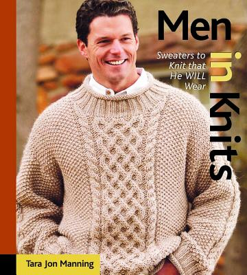 Image for Men in Knits