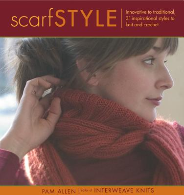 Image for Scarf Style (Style series)